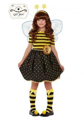 Costume Bee Loved Doll di Gorjuss Santoro per ragazza