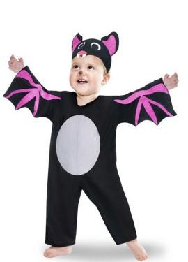 Disfraz de Murciélago para bebé
