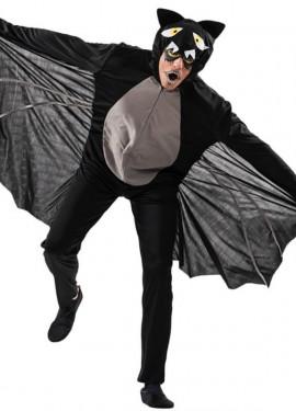 Costume da pipistrello per un uomo