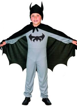 Costume da pipistrello per un ragazzo