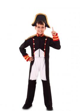 Déguisement de Napoléon pour garçon