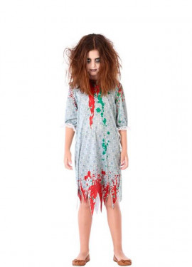 Possessed Girl costume per una bambina