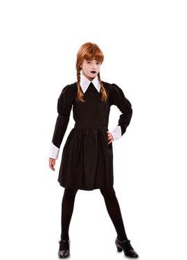 Costume di Bambina sinistra per bambina