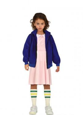Disfraz de Niña Telepática para niña