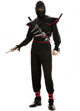 Déguisement Ninja Killer pour hommes