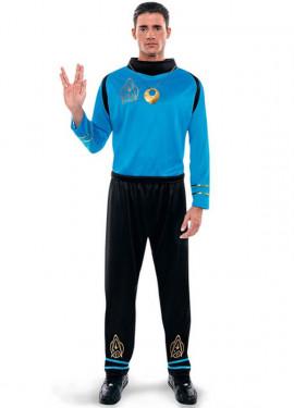 Disfraz de Oficial galáctico para hombre