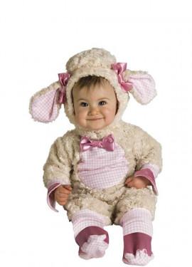 Disfraz de Ovejita para bebé