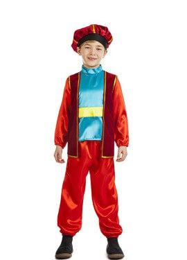 c06049422 Disfraces de Príncipe y Rey para Niño · Compra online en Disfrazzes