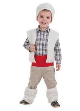 Déduisement Petit Pasteur de Moutons pour enfant