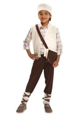 Disfraz de Pastorcito para bebés y para niños
