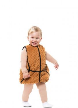 Disfraz de Pelota Básquet para bebé