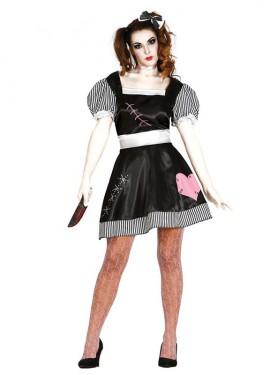 Disfraz de Pepona para mujer