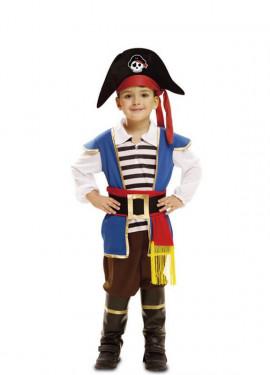 Déguisement de Petit Pirate pour garçons