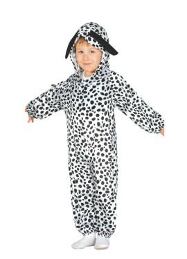 Disfraz de Perrito Dálmata Baby