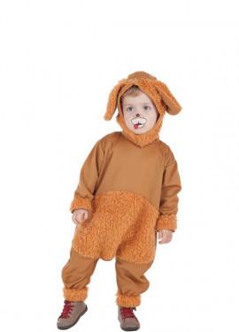 Disfraz de Perrito Mimoso para bebé