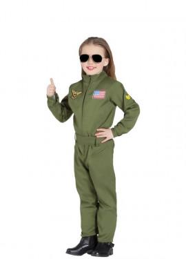Disfraces De Ejercito Y Militares Para Ninos Disfraz Militar Nino