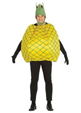 Disfraz de Piña para adultos