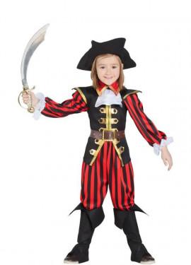 d872ed4e98e4 Disfraces de Piratas, Bucaneros y Corsarios para Niño · Disfrazzes