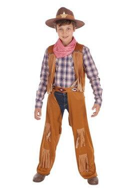 Disfraz de Pistolero para niño