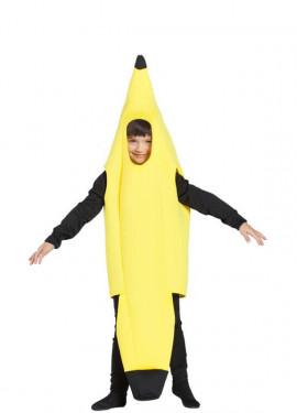 Déguisement de Banane pour enfants