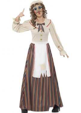 Disfraz de Polichinela Poseído para mujer ... 523f41f7865c