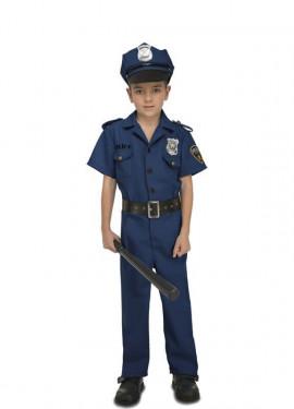 · Y Para Disfraz Disfraces Niño En Presos Policía Disfrazzes Tu De IwYw7xgB