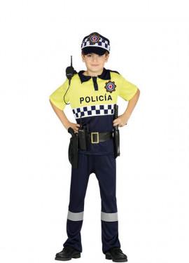 Déguisement de Police pour enfant
