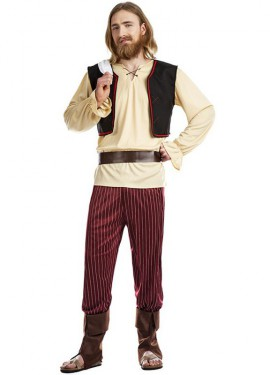 Costume da locandiere per gli uomini
