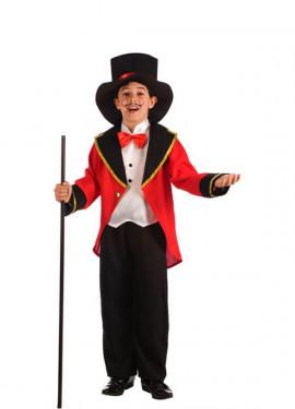 Déguisement de Présentateur de Cirque pour enfant