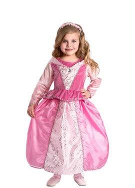 Disfraz de Princesa Bella Durmiente para niña