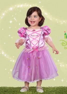 Disfraz de Princesa Rapunzel