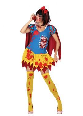 Disfraz de Princesa Sangrienta
