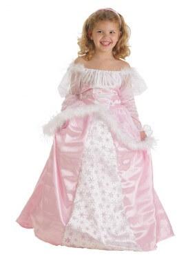 Déguisement Princesse Lux pour fille