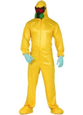 Disfraz de Profesor de Química para adultos