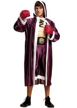 Disfraz de Púgil Boxeador para hombre