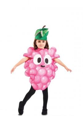 Disfraces De Frutas Flores Y Verduras Para Niño Disfrazzes