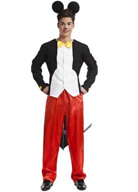 Disfraz de Ratón de hombre