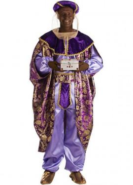 Déguisement de Roi Baltasar pour homme