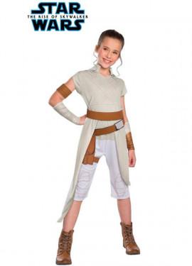 Déguisement Star Wars Classic King Episode 9 fille