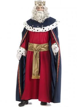 Costume da Re mago Melchiorre per uomo