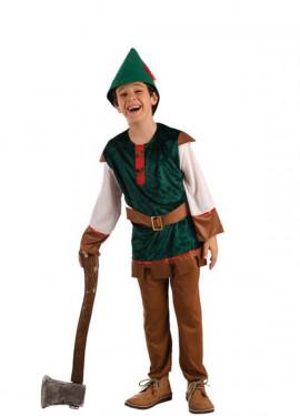 Déguisement Robin des Bois pour enfants