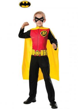 Déguisement de Robin pour enfant