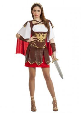 Disfraz de Romana Águila para mujer