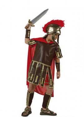 Costume romano per un ragazzo