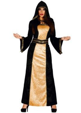 Disfraz de Sacerdotisa Oscura