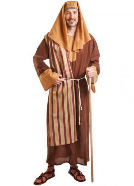 Disfraz de San José para Hombre talla Universal M-L
