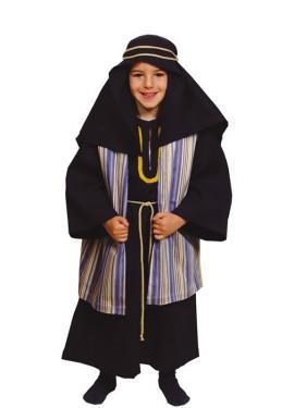 Disfraz de San José para niño