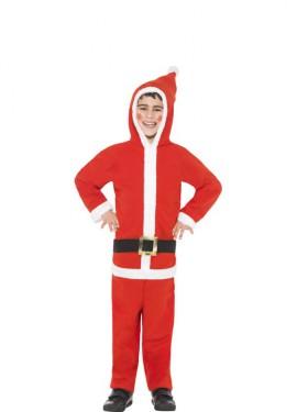 Disfraces de pap noel para navidad ni os - Disfraz de santa claus para nino ...