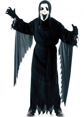 Disfraz de Scream para hombre