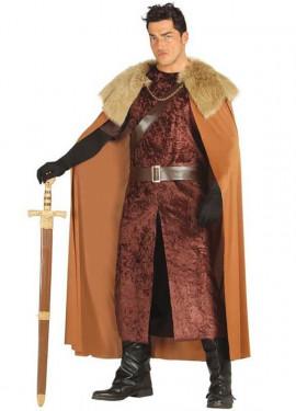 Disfraz de Señor de las Tierras Altas para hombre